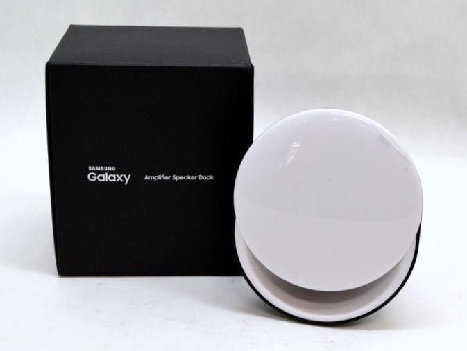 harga Samsung amplifier speaker dock s8/s8+/lg g6 Tokopedia.com
