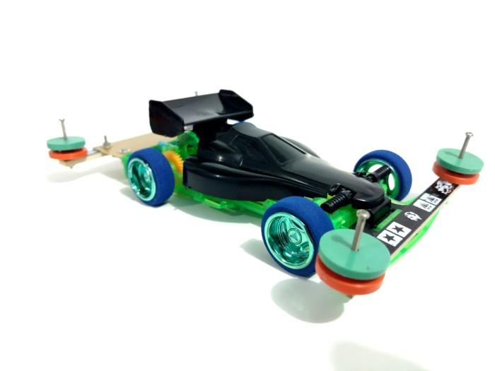 harga Tamiya sloop style big wheel body astute Tokopedia.com