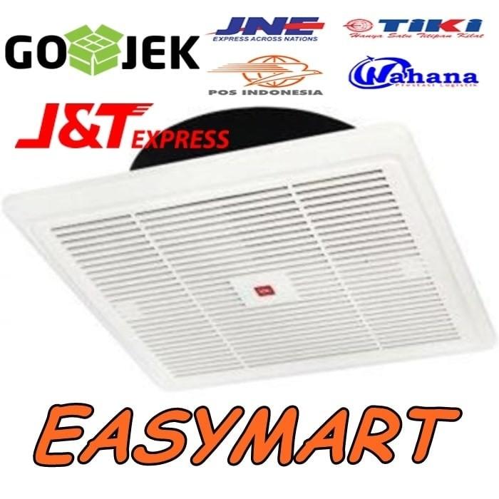 harga Exhaust fan plafon / ceiling kdk 20tgq bergaransi Tokopedia.com