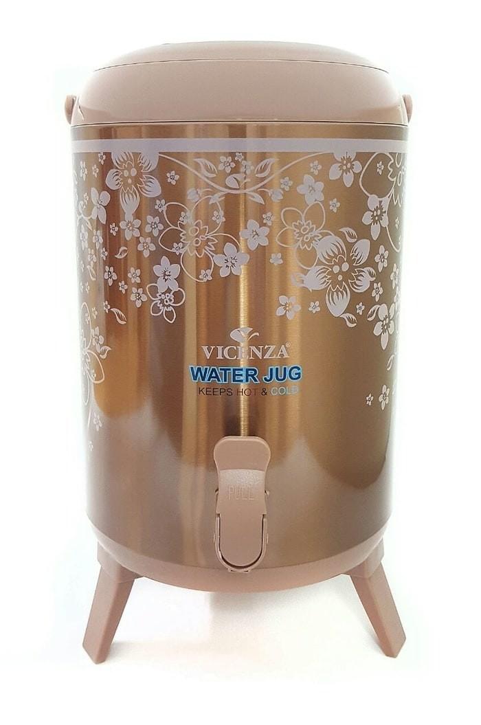 Foto Produk Water Jug Hot & Cold Vicenza VB1000 9,5Liter / Dispenser air/Wadah air dari Untuk Rumahku