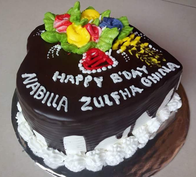 Jual Jual Cake Tart Love 16cm 55rb Kota Surabaya Ei Shop Tokopedia