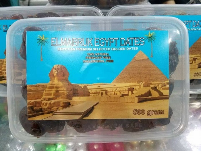 harga Kurma mesir korma egypt dates golden valley 500gr 500 gr 1/2kg 1/2 kg Tokopedia.com