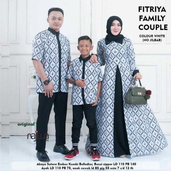 Katalog Baju Couple Batik Family Travelbon.com