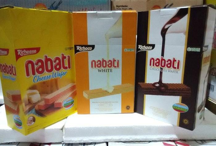 Foto Produk Richeese Nabati,Rolls,Ah dari JR 1030 shop