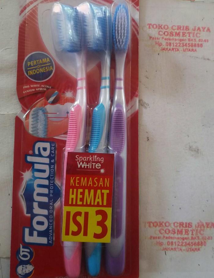 Jual sikat gigi formula cek harga di PriceArea.com ed469acd5f