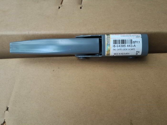 harga Handle handel bak isuzu panther pick up pikap original Tokopedia.com