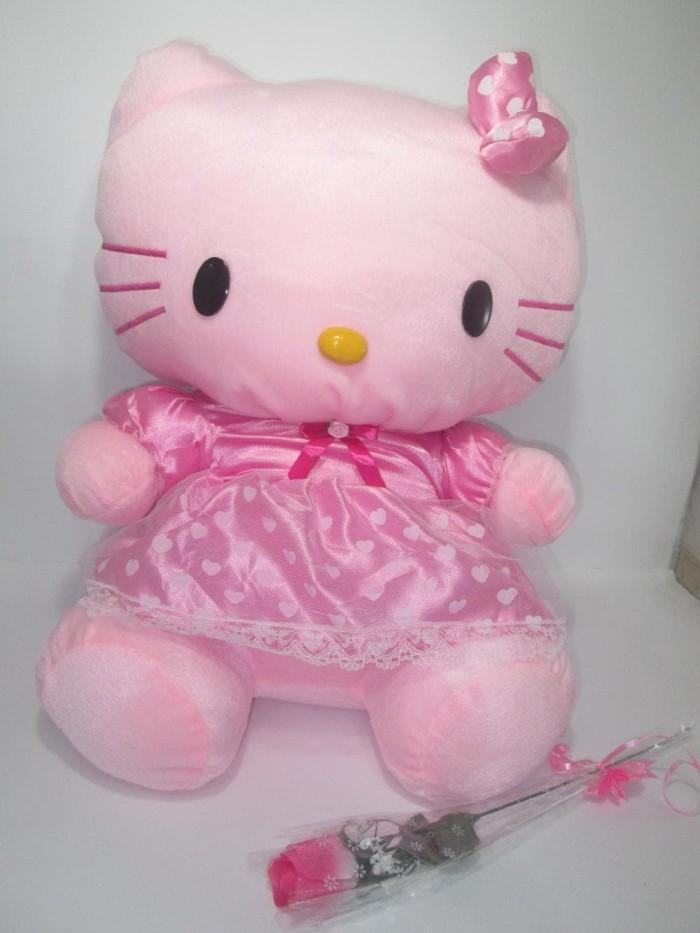 Boneka Hello Kitty Cantik Pilihan Online Terbaik