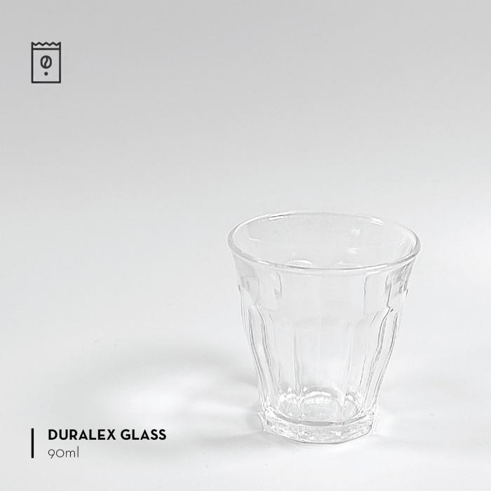 harga Gdp-009cl   gelas duralex picardie 90ml 90 ml 9cl 9 cl (isi 6bh) Tokopedia.com