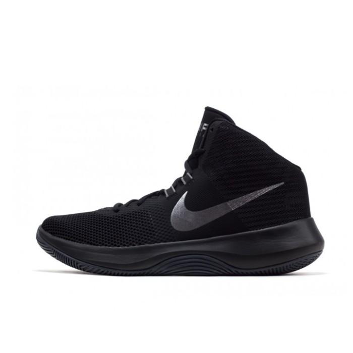 Jual Sepatu Basket Nike Air Precision NBK Black Original 898452-001 - Ncr  Sport - OS  77c31e208e