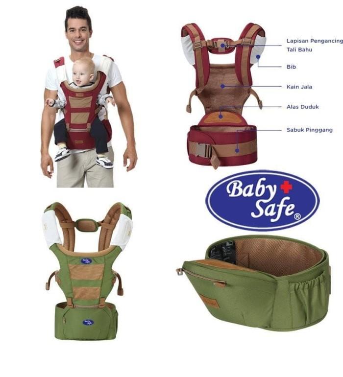harga Baby safe hip seat baby carrier - gendongan bayi Tokopedia.com