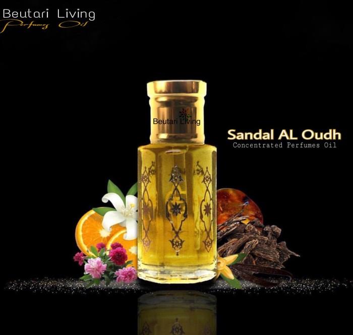 harga 6ml Sandal Al Oud Parfume Oil Aaa (parfum Arab Minyak Cendana Gaharu) Tokopedia.com