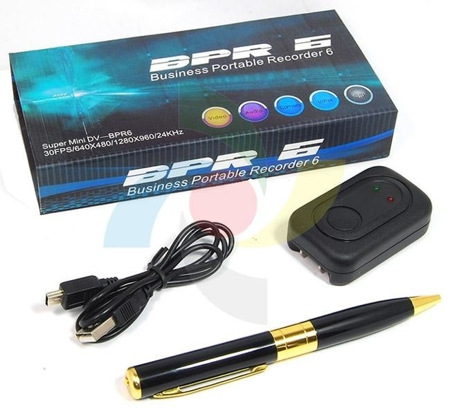 harga Pen kamera baru 4 in 1/ new spy camera pen Tokopedia.com