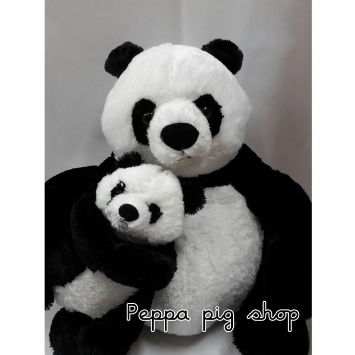Jual Boneka Cantik Lucu Imut Panda Besar Jakarta Pusat Boneka Q