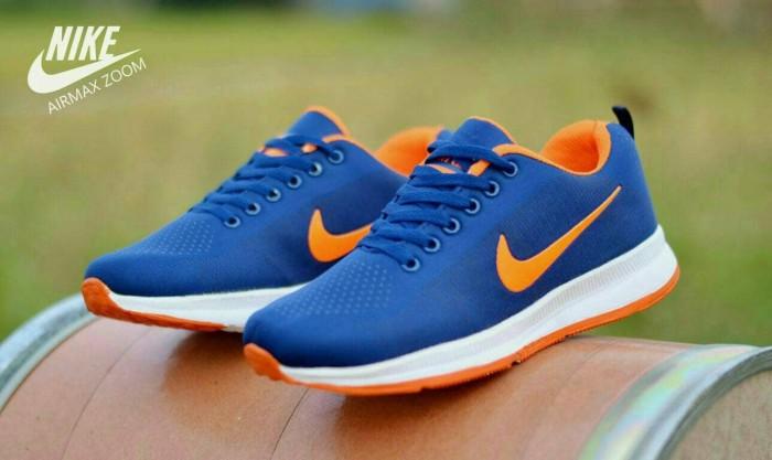 harga Termurah sepatu pria olahraga sneakers nike airmax zoom import Tokopedia.com