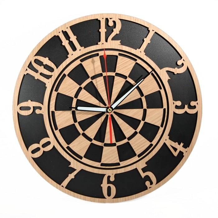 harga Jam Dinding Bullseye Tokopedia.com