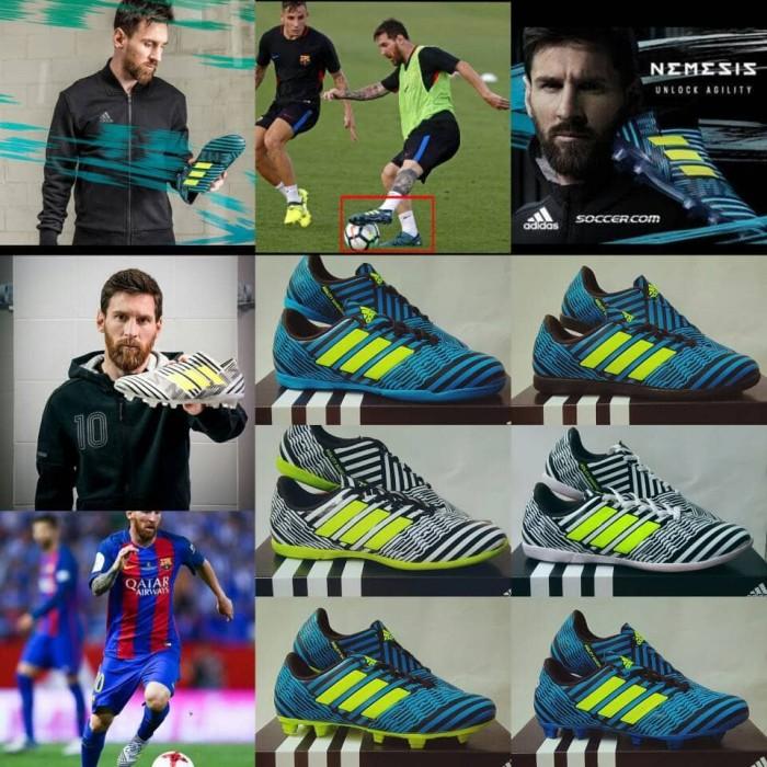 Jual Sepatu Bola Adidas Messi Nemeziz Jakarta Barat