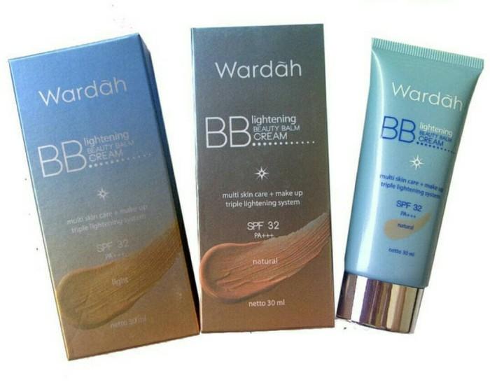 WARDAH Lightening BB Cream Natural 15ml Watsons Malaysia Source · Wardah lightening bb cream 30ml