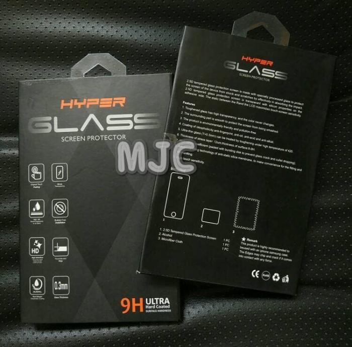 harga Hyper Glass Asus Zenfone 4 Selfie Zd553kl Clear Tempered Glass Tokopedia.com