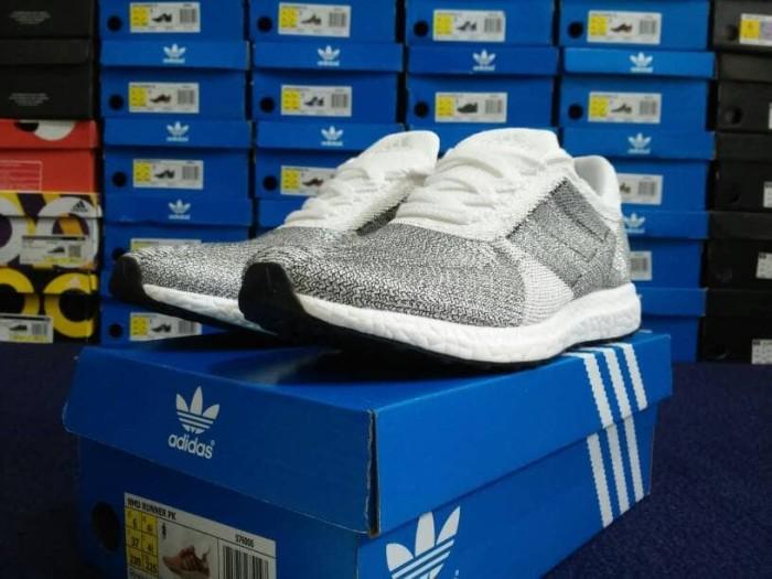 hot sale online 49ce7 cbc05 Adidas ultra boost future craft 3D tailored fibre