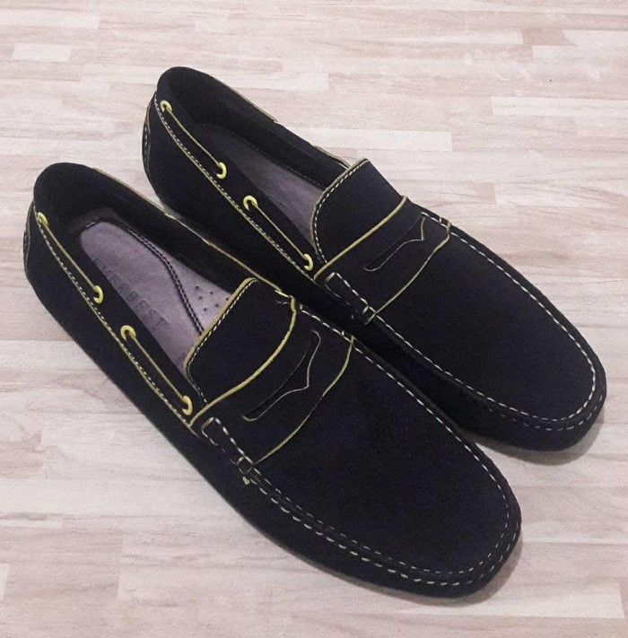 harga Sepatu loafers everbest Tokopedia.com
