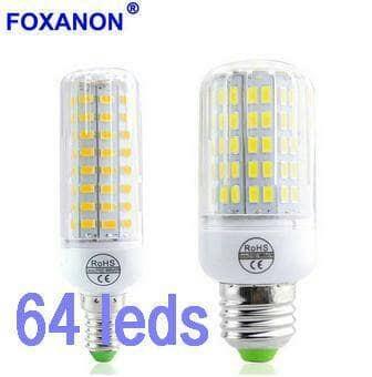 harga Lampu led 360 derajat e27 64 leds Tokopedia.com