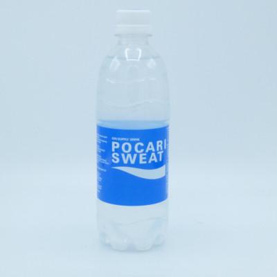 harga Pocari sweat 500 ml x 24 pcs - mi035 Tokopedia.com