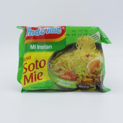 harga Indomie soto isi 40 pcs - ma001 Tokopedia.com