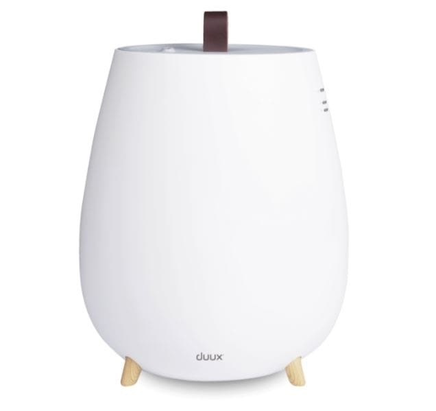 Duux tag lifestyle air humidifier