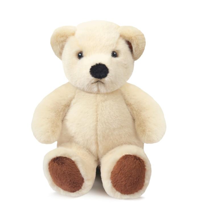 harga Teddy house boneka teddy bear jonathan bear 12 inchi - beige Tokopedia.com