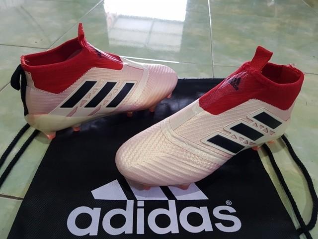 official photos fb8d3 e7d97 Jual soccer adidas ACE17+ pure control - champagne - Kota Administrasi  Jakarta Barat - Galeri_sepatu1 | Tokopedia