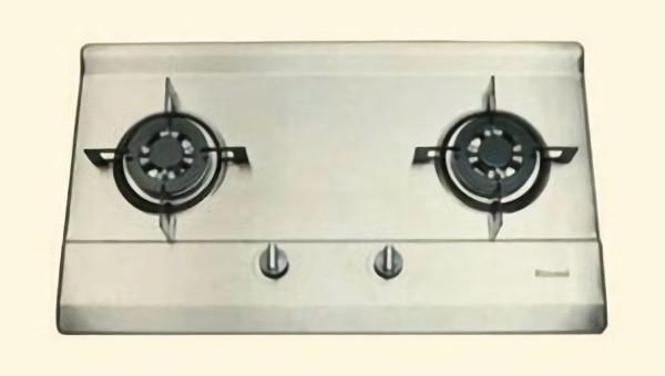 harga Kompor gas tanam 2 tungku (stainless) rinnai rb-712n (s) Tokopedia.com