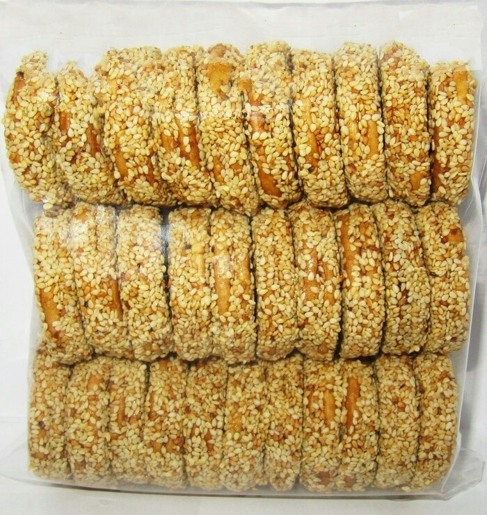 Foto Produk (250 gram) Biskuit Marie Wijen Premium Quality dari Benteng Mas Snack