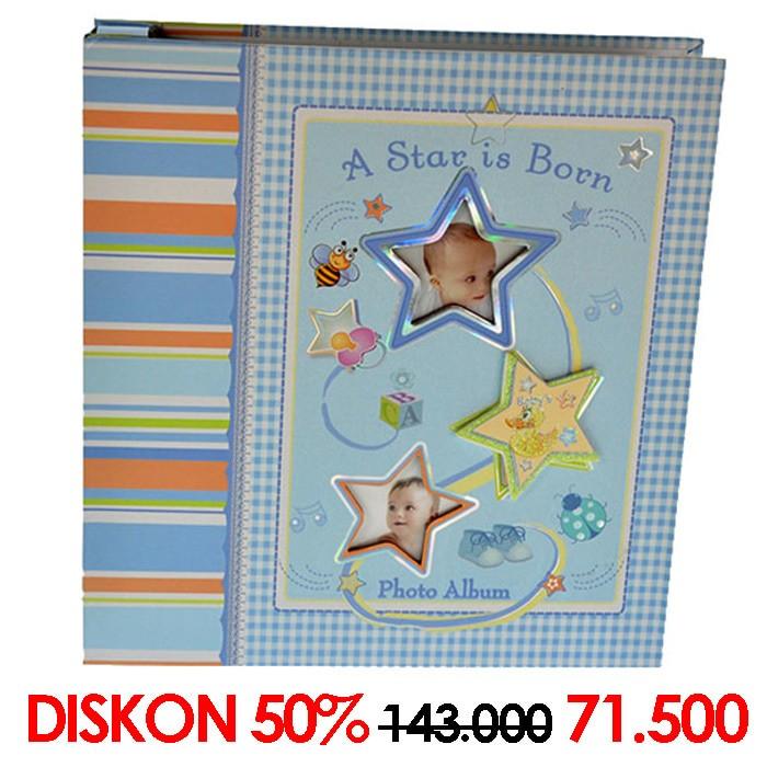 harga Album photo album 9063 120 4x6 blue (08657) Tokopedia.com