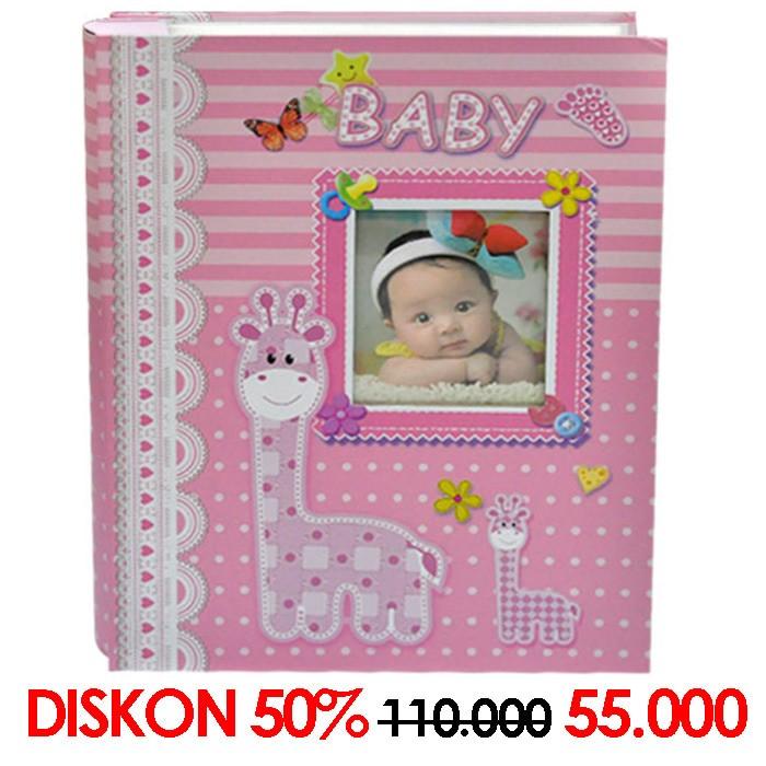 harga Album photo album 9072 100 4x6 pink (08933) Tokopedia.com