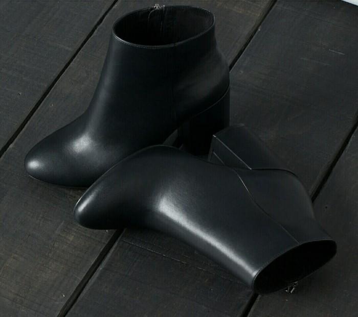 Harga Sepatu Bershka DaftarHarga.Pw