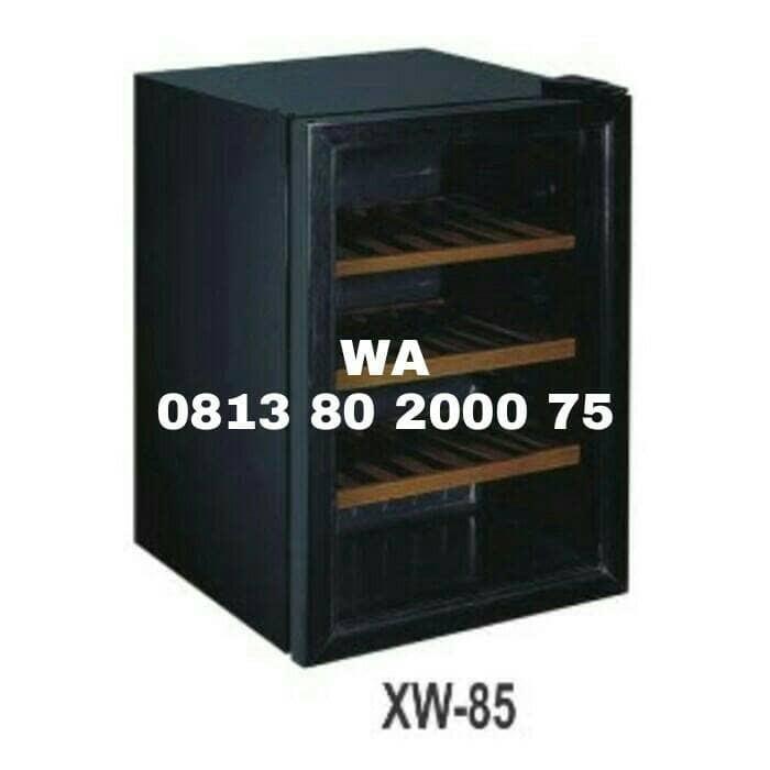 harga Gea xw 85 wine cooler single zone temperature Tokopedia.com