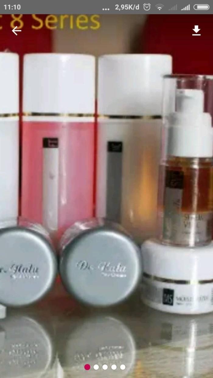 Foto Produk Paket 8 Kosmetik DR Nala pilihan terbaik dari BROUMmedia
