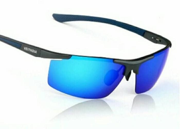 harga Kacamata fashion pria original lensa polarized veithdia Tokopedia.com