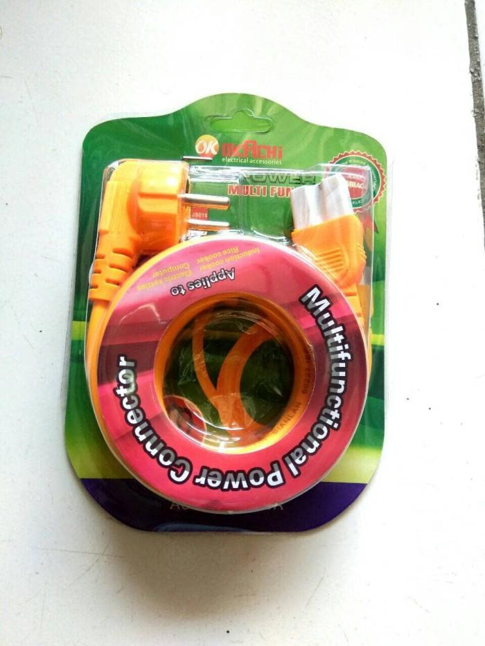 harga Kabel komputer/magic com/rice cooker/kabel power okachi asli tembaga Tokopedia.com