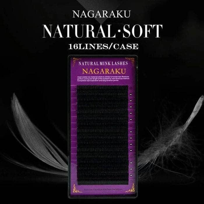 Foto Produk nagaraku eyelash extension single size dari suppliereyelash