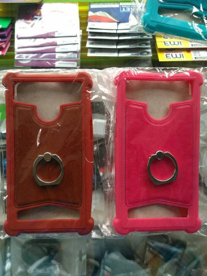 Softcase silikon ring Advan I5C