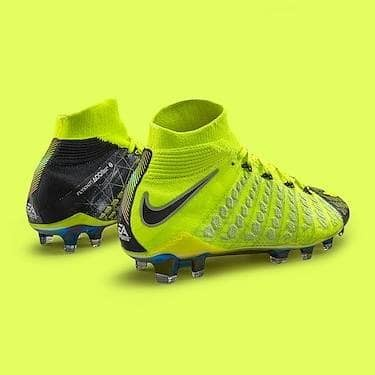 new styles b5300 278b3 Jual Nike X EA Sports Hypervenom Phantom III DF SE FG - Kab. Tangerang -  Futsal Boots/Boots Dept | Tokopedia