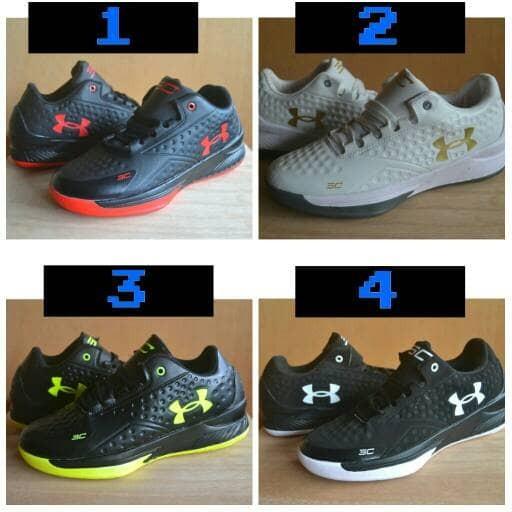 harga Sepatu Basket Under Armour . Nike Air Jordan League Adidas Basket Tokopedia.com