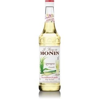 Foto Produk Asian Lemongrass Syrup merk Monin dari Lapak kopi luwak