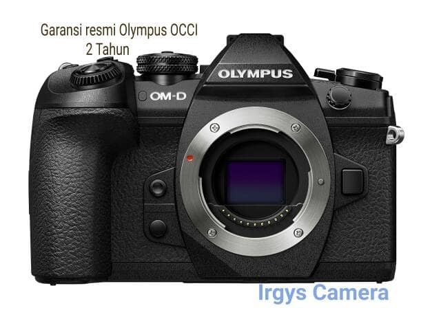 harga Olympus omd em 1 mk 2 body only Tokopedia.com