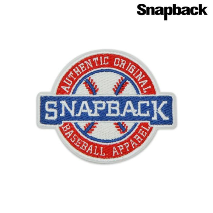 Jual Snapback Patch Authentic Original Harga Promo Terbaru