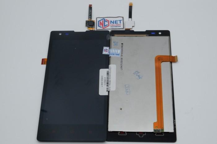 harga Lcd ts / lcd touchscreen xiaomi redmi 1 / 1s  4.7 inch Tokopedia.com