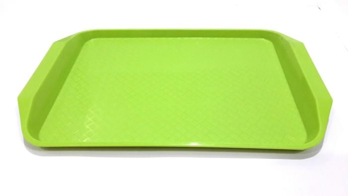 harga Nampan plastik gagang persegi 890 hijau stabilo golden dragon Tokopedia.com