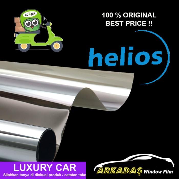 Jual Kaca Film Kacafilm Mobil Helios Black Onyx Luxury Car