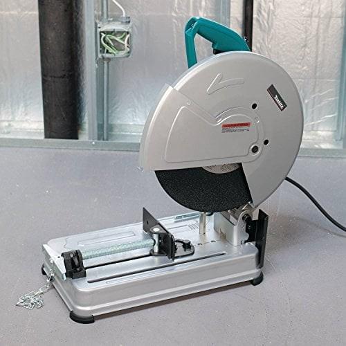 harga Makita 2414 nb / mesin cut off 2414nb / mesin potong besi Tokopedia.com